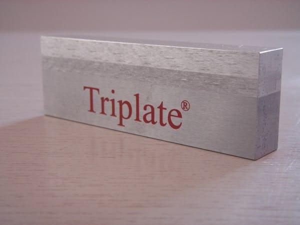 00036 Triplate sample