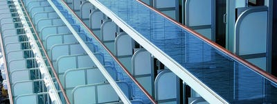 Economic Balcony Partitioning
