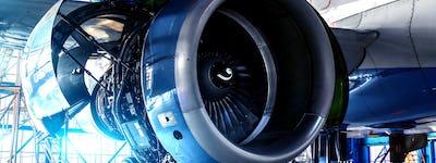 Aerospace Aluminium Alloys