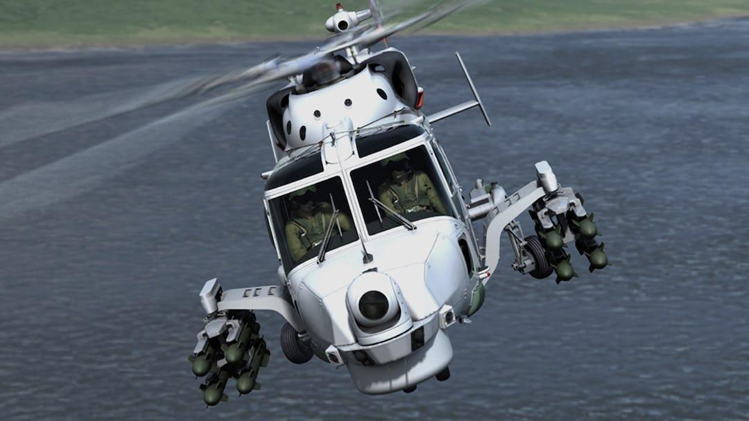 Aerospace 12