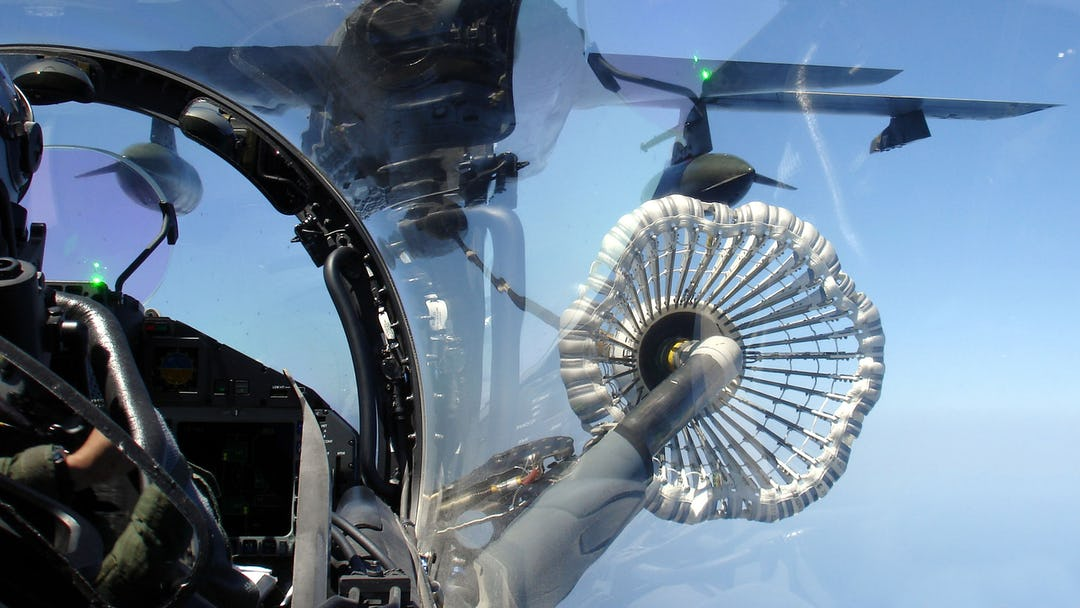 Aerospace 13