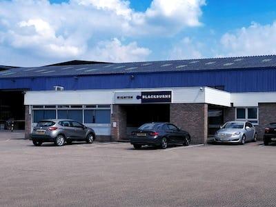 Bedford service centre