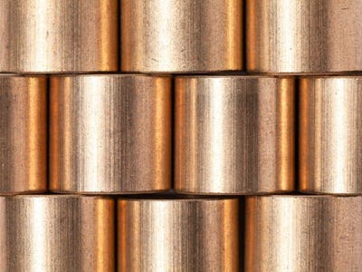 Bronze Sleeve Bearings Banner