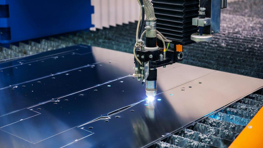 Fabrication Aluminium Alloys