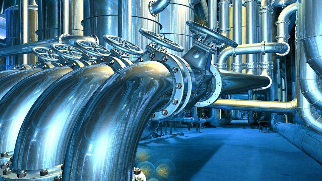 Process Plant 10