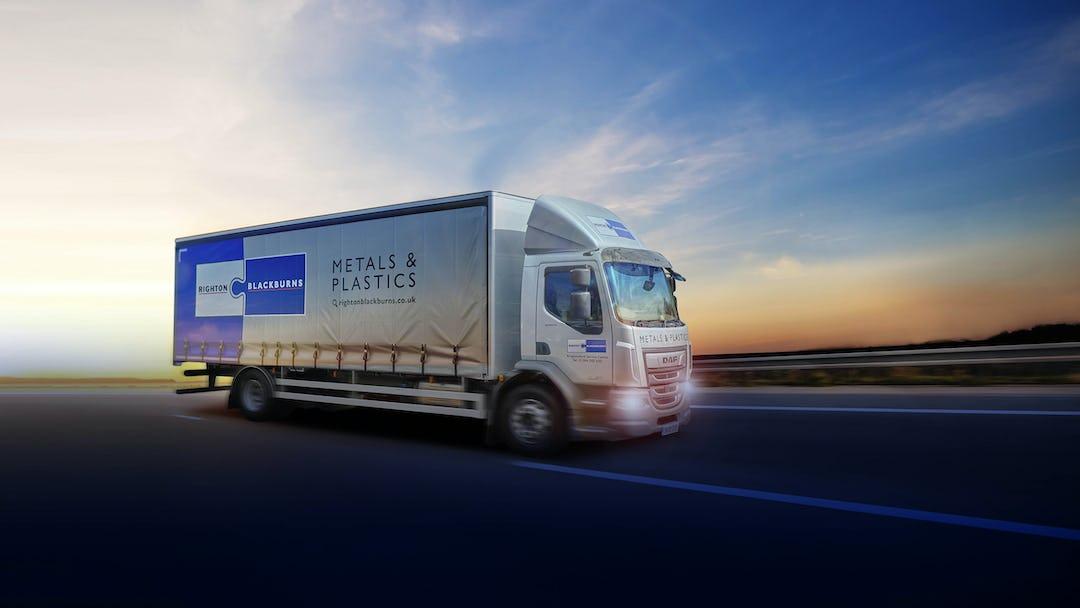 Righton Truck