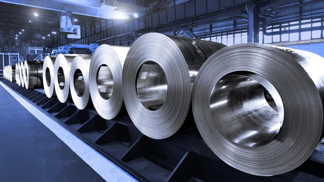 Rolled Aluminium