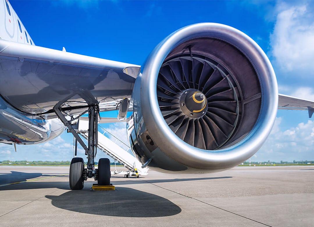 Aerospace defence