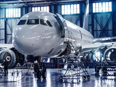 Aerospace stainless steel