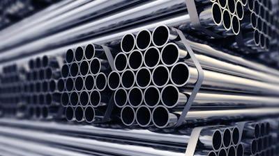 Cleaning handling aluminium