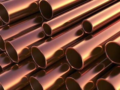 Copper nickel