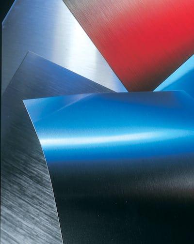 Sublimation Aluminium